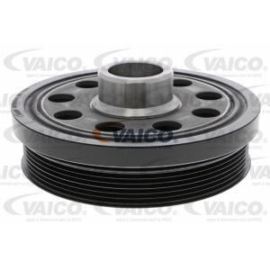 Original VAICO Quality, Pulley, Crankshaft