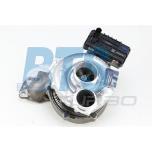 BTS TURBO Charger/-parts