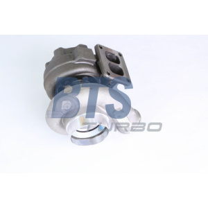 REMAN, Turbocompresseur