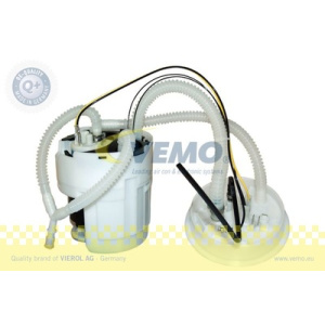 Q+, original equipment manufacturer quality MADE IN GERMANY, Fuel Supply Unit