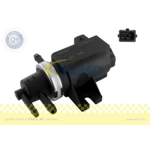 Q+, original equipment manufacturer quality MADE IN GERMANY, Pressure Converter, Adjustment Element (throttle flap)