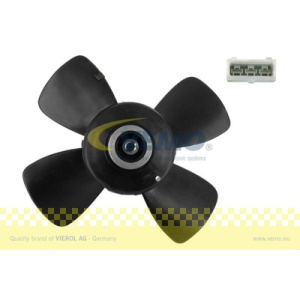 Original VEMO Quality, Fan, Engine Cooling