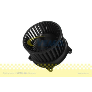 Q+, original equipment manufacturer quality MADE IN GERMANY, Fan, Suction, cabin air