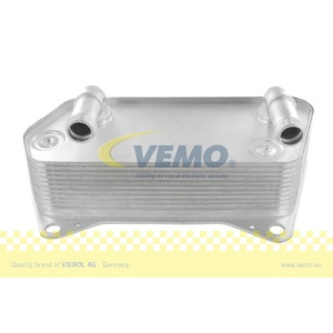 Original VEMO Quality, Heat Exchanger, Hydraulic Oil