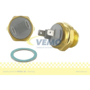 Original VEMO Quality, Switch, Engine Cooling