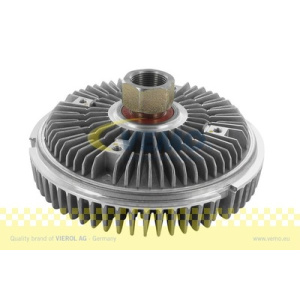Original VEMO Quality, Coupling, Radiator Fan