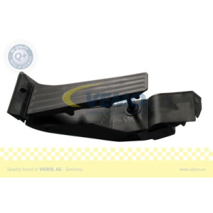 Q+, original equipment manufacturer quality MADE IN GERMANY, Sensor, Accelerator Pedal Position