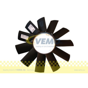 Original VEMO Quality, Fan Wheel