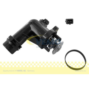 EXPERT KITS +, Thermostat, Coolant