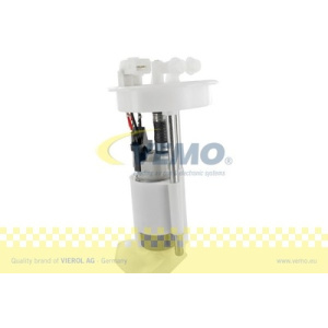 Q+, original equipment manufacturer quality, Fuel Supply Unit