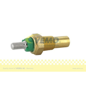 Sensor, Coolant Temperature