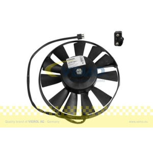 Q+, original equipment manufacturer quality, Fan, Radiator