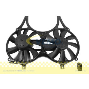 Original VEMO Quality, Fan, Radiator
