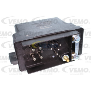 Original VEMO Quality, Relay, Preheating