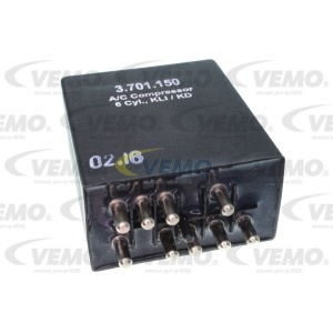 Original VEMO Quality, Relay