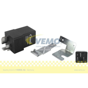 Original VEMO Quality, Relay, Engine Management