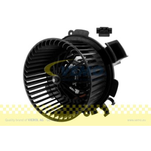 Q+, original equipment manufacturer quality, Fan, Suction, cabin air