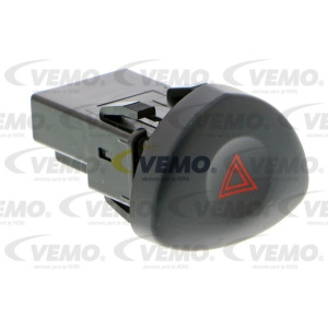 Original VEMO Quality, Switch, Hazard Lights