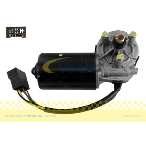 Original VEMO Quality, Electric Motor, Windscreen Wiper