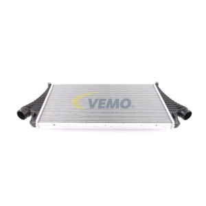 Original VEMO Quality, Heat Exchanger, Intercooling