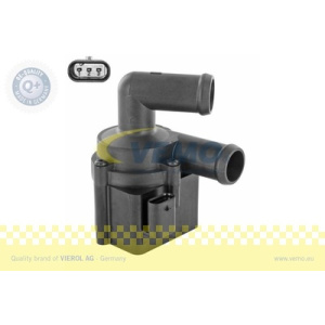 Q+, original equipment manufacturer quality MADE IN GERMANY, Pump, Auxiliary Pump