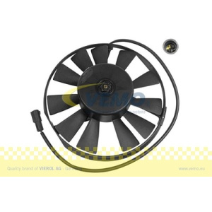 Q+, original equipment manufacturer quality, Fan, Engine Cooling