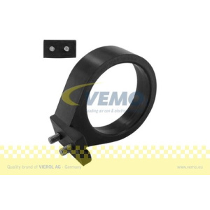 Original VEMO Quality, Holder, Additional Water Pump