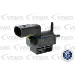 Q+, original equipment manufacturer quality MADE IN GERMANY, Valve, Engine Mounting