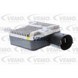 Original VEMO Quality, Control Unit, Electric Fan (engine cooling)