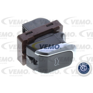 Q+, original equipment manufacturer quality, Switch, Rear Hatch Release