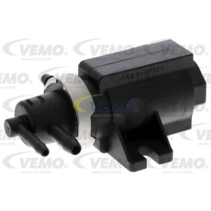 Original VEMO Quality, Pressure Converter, Adjustment Element (throttle flap)