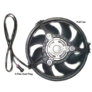 Fan, Engine Cooling