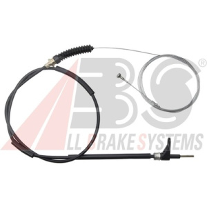 Cable, Throttle Blade
