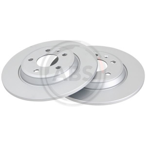 BREMBO TWO-PIECE DISCS LINE, Disco freno