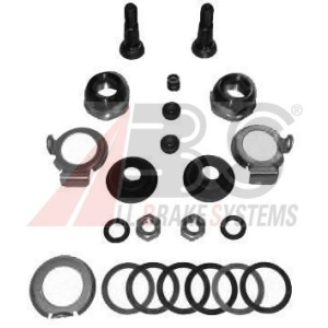 Repair Kit, Tie Rod End