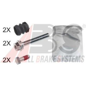 Sleeve Set, Brake Caliper