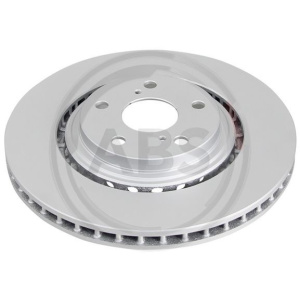 COATED, Brake Disc