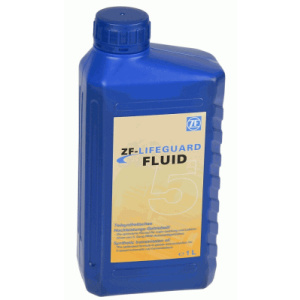 ZF LifeguardFluid 5, Oil, Automatic Transmission