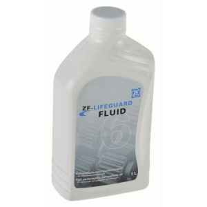ZF LifeguardFluid 6, Oil, Automatic Transmission