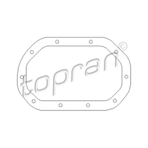Seal / Gasket, Differential