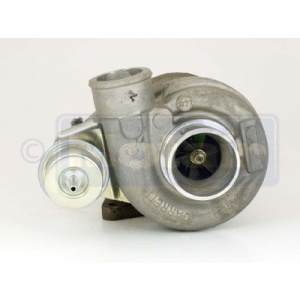 ORIGINAL TURBO, Lader