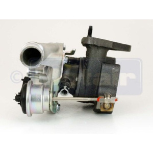 ORIGINAL TURBO-PROFI-PAKET, Lader