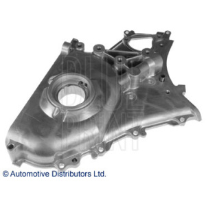 Pump Engine Oil