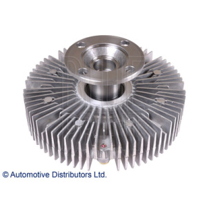 Coupling, Radiator Fan