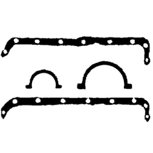 Gasket Set, Wet Sump