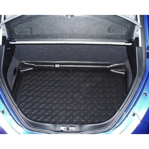 Carbox Form, Rubber Tub, Boot-/Cargo Area