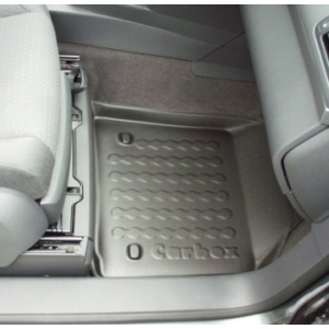 Carbox Floor, Tray, Footwell