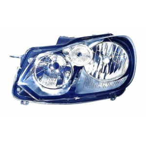 Headlight, Headlight