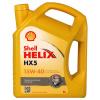 Helix HX5 15W-40
