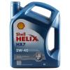 Helix HX7 5W-40